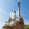 Gaudi Porters Lodge at Parc Guell