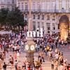 Grand Theatre Square Bordeaux