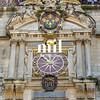 Old Clock in Bordeaux