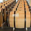 Oak Wine Barrel Bordeaux