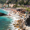 Fegina, Monterosso of the Cinque Terre