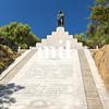 Monument of Napoleon in Ajaccio, Corsica