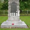 Hill 60 Tunnel Coy WW1 memorial