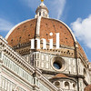 Duomo di Firenze or the Dome of Florence