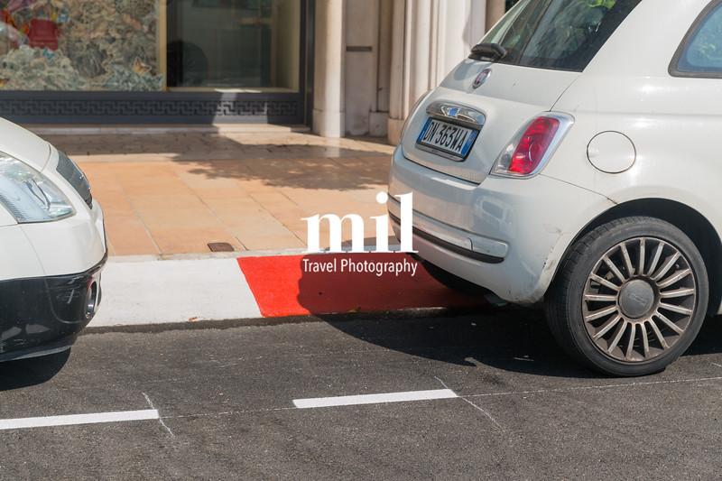 The F1 Streets of Monaco