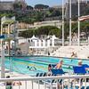 The Swimming Pool at Monaco