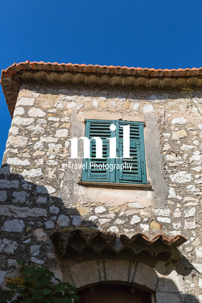 Window in Eze