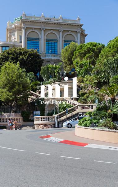 Loews or Fairmont Hairpin Monaco