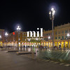 Seven Statues of Massena Square