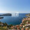 Villefranche-sur-Mer near Nice