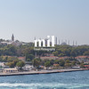 The Turkish City of Istanbul