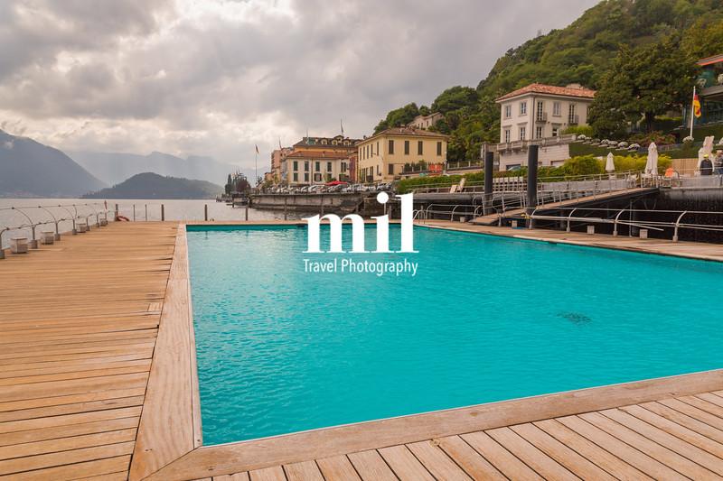 The Grand Tremezzo on Lake Como