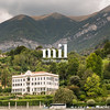 Villa Carlotta on Lake Como