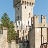 Castello Scaligero in Sirmione on Lake Garda