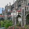 The early Baroque gardens of Isola Bella on Lake Maggiore