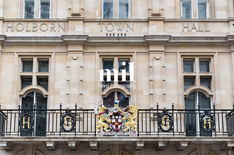 Holborn Town Hall