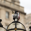 The old City of London Street Lights
