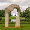 The Arch by Henry Moore