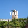 The Old Town Skyline in Palma Majorca