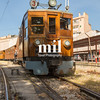 The old Soller railway in Palma Majorca
