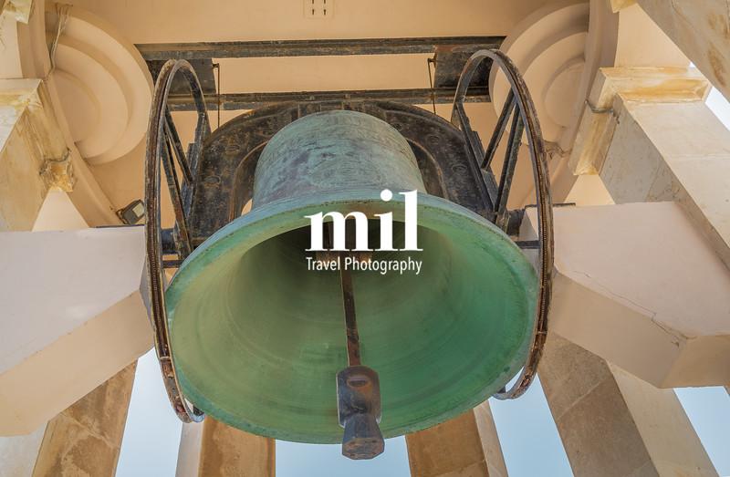 Siege Bell War Memorial in Malta