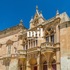 The Silent City of Mdina on Malta