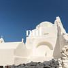 White Ruins in Mykonos