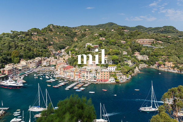 Portofino and Santa Margherita Ligure