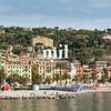 Santa Margherita Ligure in Italy