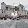 Altare della Patria - Tomb of the unknown soldier in Rome