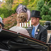 Royal Ascot Carriage Procession