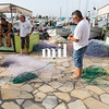 Fisherman in Sanary Sur Mer