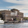 National Museum in Stockholm