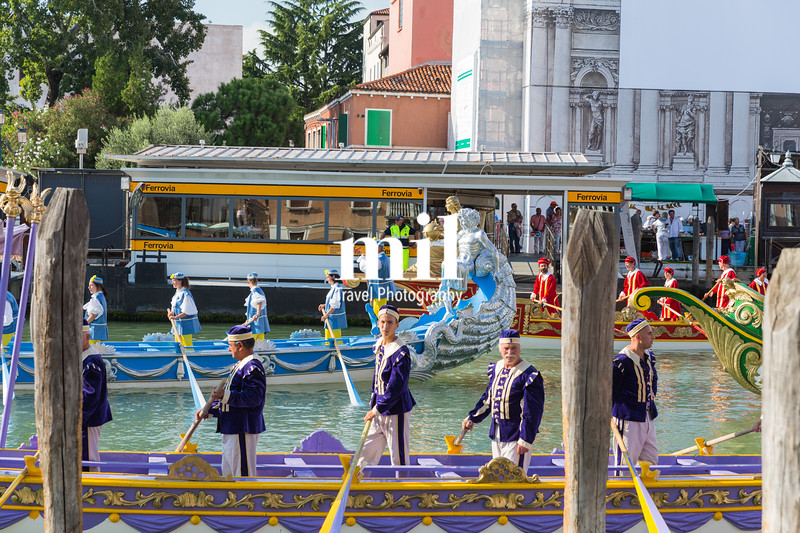 Regata Storica - Historical Regatta in Venice