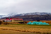 Iceland. January 2013