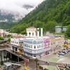 Juneau in Alaska