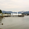 Icy Strait Point in Alaska