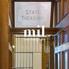 Texas State Treasury
