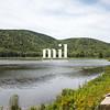 Beaver Dam Pond in Acadia National Park