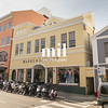 Hamilton in Bermuda