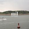 Spectacle Island Boston Harbor Island in MA USA