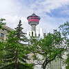 The Tower in Calgary