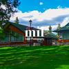 Lodges in Jasper