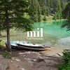 Emerald Lakes of the Five Valleys Loop in Jasper