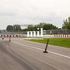 Circuit Gilles Villeneuve in Montreal Quebec Canada