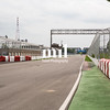 The Wall of Champions Circuit Gilles Villeneuve