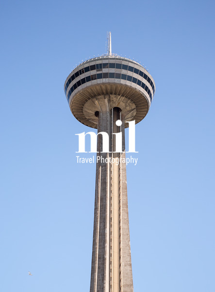 Skylon Tower and Observation Deck at Niagara