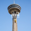 Skylon Tower and Observation Deck at Niagra