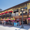 The Byward Market area of Ottawa Canada