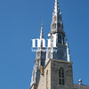 Notre Dame Cathedral church in Ottawa Canada